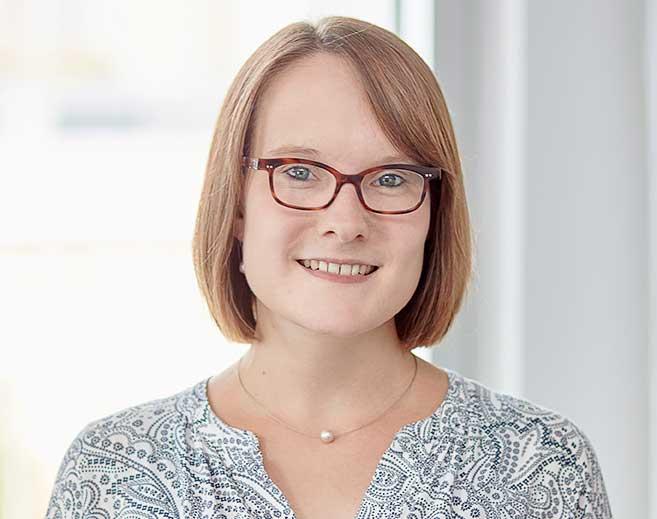 Laura Sandgathe